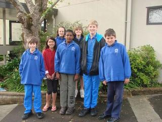 Helensville School Chess Club impresses in the National Finals