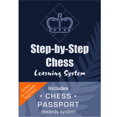 Step-by-Step Chess Learning System