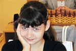 2011 L. Rudenko Memorial won by 13-year-old Goryachkina
