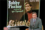 Chess champs Bobby Fischer and Magnus Carlsen on 60 Minutes