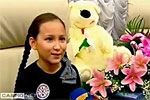Eleven-year-old Kazakh gains WIM