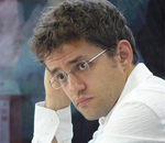 Aronian clear favorite to win Candidates