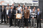 Baden Baden wins the Bundesliga; Tiviakov beats Anand