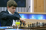 Medias Kings Rd1: Carlsen and Ivanchuk open with wins
