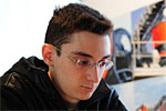 Sigeman: Caruana wins Sigeman with 2852 performance