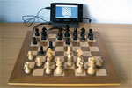 How to build your own USB Electronic Chess Board