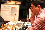 Dortmund 2012 – Kramnik shocks Gustafsson with a KID... as black!