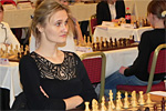 European Women Chp: Cmylite perfect after four rounds