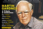 Early chess cheating story by Martin Gardner
