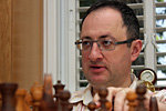 The homecoming: Boris Gelfand is back
