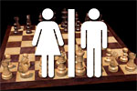 Gender differences in chess