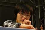 WWCC R02: Humpy on the attack, Hou Yifan holds