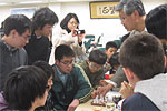 Chess and Shogi – Chernin in Japan (Part 2)