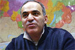 Kasparov in Clichy - video analysis by IM Andrew Martin