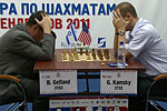 FIDE Candidates Semis Tiebreak: G-Day for the Ks
