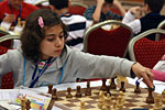 Turkish Children's Team Championship 2011