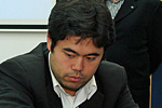 Kings' Tournament Rd2: Nakamura wins after Nisipeanu blunders