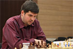 World Cup R6.2: Peter Svidler through to final