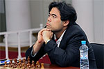 Tal Memorial Rd6 – Moro loses to Nakamura, Kramnik joins lead