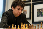 US Championship – Kamsky joins Nakamura in lead