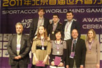 SportAccord World Mind Games – Hou Yifan wins gold twice