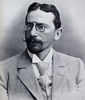 Siegbert Tarrasch (March 5, 1862 – February 17, 1934)