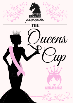 Chess Power Queen's Cup
