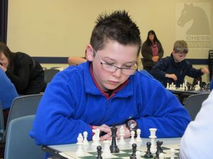 Term 2 2011 Interschools Chess Tournament Results - Taupo Zone