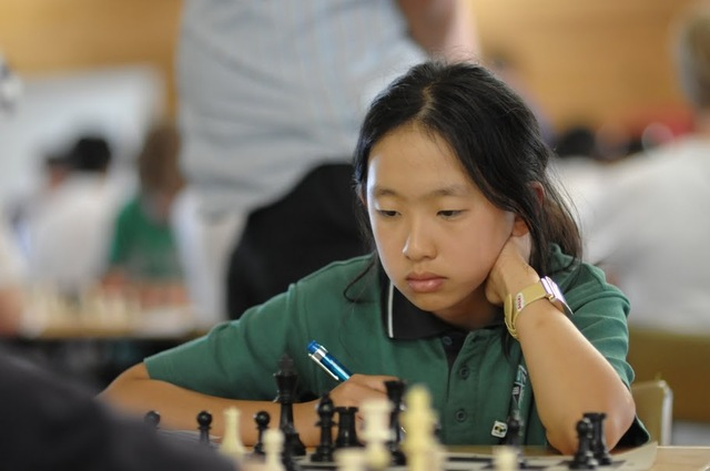 NZ teams win 8th Chess Interschool Open Championships