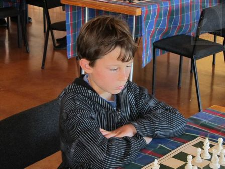 MC Cup May 2011 Auckland Chess Tournament Results