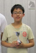 MC Cup November 2011 Chess Tournament Results