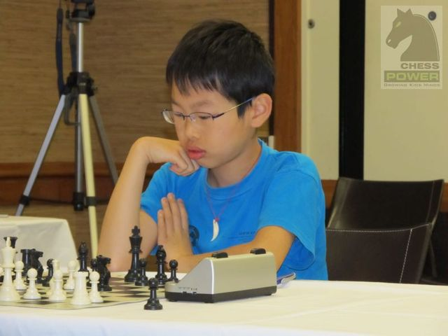 MC Cup Finals 2011, William Zhang