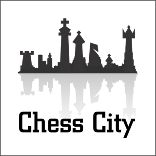 Chess City logo