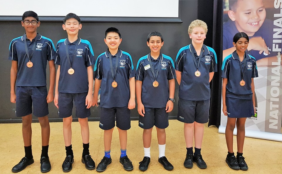 Teams National Finals 2018 Report Chess Power