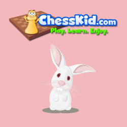 Chesskid.com FREE Sweet Saturdays Rapid
