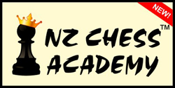 Learn more about the NZ Chess Academy