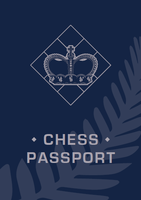 Chess Power Chess Passport™