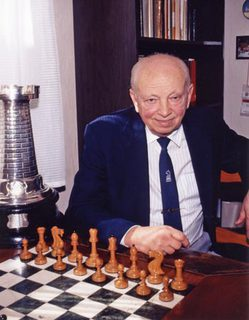 Ortivn Sarapu - Mr Chess