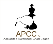Accredited Professional Chess Coach